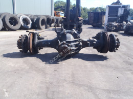 MAN TGA used axle transmission