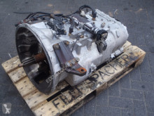 MAN gearbox EATON