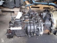 Repuestos para camiones DAF 0280754 ZF S6-36 / R: 6,93-0,80 transmisión caja de cambios usado