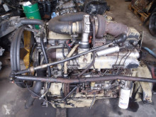 DAF motor DT 615