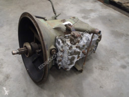 DAF gearbox ZF S5-35/2 RATIO 6,79-1,0