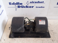 DAF electric system 45 KACHELMOTOR