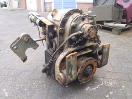 Transmission MAN TRANSFER CASE