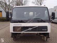 Cabina Volvo FM