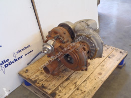 Repuestos para camiones motor DAF 1666066 TWEE-TRAPS TURBO XF95/XF105