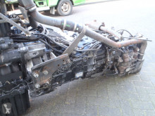 Versnellingsbak Renault 16AS2601 IT / R: 17.03-1.00
