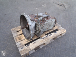Volvo gearbox 1197951 ZF S6-90-RATIO: 6,98-1,0