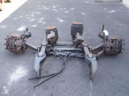 DAF GESTUURDE MEELOOPAS transmission essieu occasion