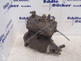 Scania COMPRESSOR 1380457 used motor