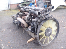 Scania motor ENGINE INCLUDING GEARBOX