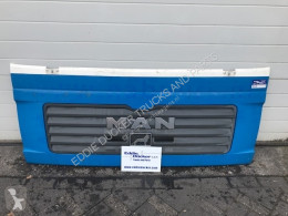 MAN 81.61110-0063 GRILLE