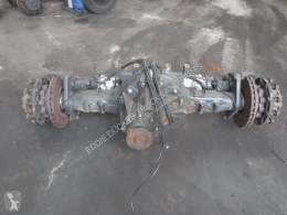 Transmission essieu MAN ACHTERAS RATIO 3.7