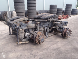 MAN axle transmission 81.35010-6288 BOOGIE HY-1350 09
