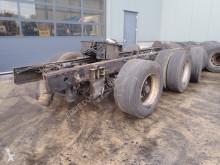 Repuestos para camiones transmisión eje MAN BOOGIE