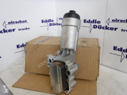 MAN 51.05000-7087 OLIEKOELERHUIS used motor
