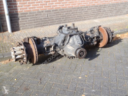 Mercedes Actros used axle transmission