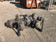 Transmission hjulaxel MAN 81.35010-6253 HY-1350 03