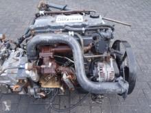 Iveco motor Eurocargo