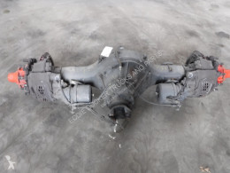 Scania R transmission essieu occasion