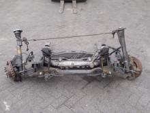 Repuestos para camiones transmisión eje Mercedes ONDERSTEL VOORAS