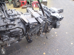 Boîte de vitesse Scania GRS0905