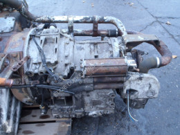 Scania gearbox ZF 5-HP500 GEARBOX