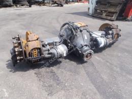 Repuestos para camiones transmisión eje Iveco 177E MERITOR ACHTERAS