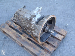 DAF gearbox 1303225 ZF S6-66 / R: 6,82-0,79