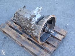 Boîte de vitesse DAF 1303225 ZF S6-66 / R: 6,82-0,79