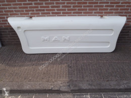 MAN SIDE-SKIRT SIZE: 240 X 75 X 24 CM (NEW) truck part used