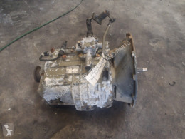 DAF gearbox 0592144 ZF S6-36 RATIO 7,43-1,0