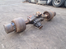 DAF 1355 / 5,48 ACHTERAS used axle transmission
