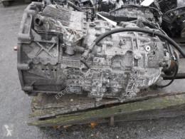 Repuestos para camiones DAF 1650105 ZF 12AS1630TD CF75/CF85 transmisión caja de cambios usado