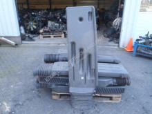 pièces détachées PL Iveco LUCHTFILTER 504065517 / 504065010