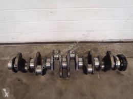 Mercedes motor KRUKAS OM 906 LA