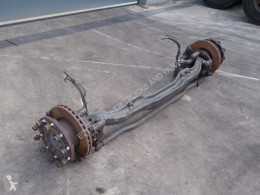 Mercedes 7.5T used axle transmission