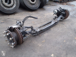 MAN 81.44001-7150 used axle transmission
