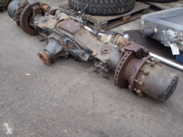 Transmission essieu Mercedes 748214 HL7/050 DCS-11,5 RATIO:29:24=4.143