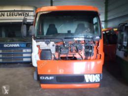 Repuestos para camiones cabina / Carrocería cabina DAF CABIN COMPLETE LF45/LF55