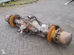 Transmission essieu Mercedes 748214 HL7/050 DCS-11,5 RATIO:27:18=6,000