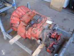 Gearbox EATON TS 11612