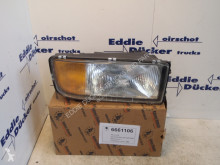 Mercedes KOPLAMP RECHTS MP1 9418205461 / 9418202861 used electric system