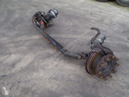 Scania R 380 used axle transmission