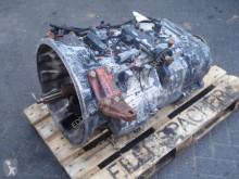 MAN EATON used gearbox