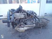 Motor MAN D2865 LF 24 MOTOR