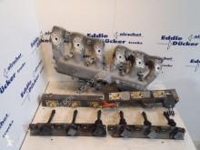 Двигател DAF LPI SET (GAS)