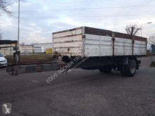 BLADGEVEERDE KIPPER trailer used tipper