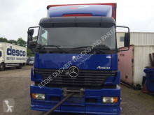 Mercedes Atego 1823 cabine occasion