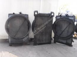 DAF cooling system 1627415-1698298-1954990 RADIATEUR CF85/CF85IV