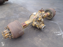Repuestos para camiones Volvo ROCKWELL 140E R 1/430 transmisión eje usado